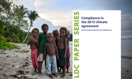 Compliance in the 2015 Climate Agreement
