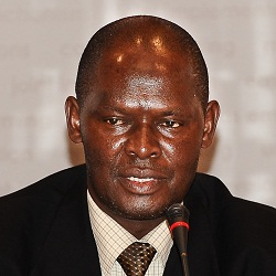 Fred Onduri Machulu (Uganda)