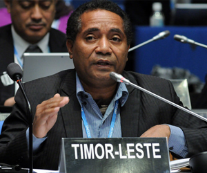 Adao Soares Barbosa  (Timor-Leste)