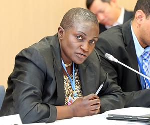 Stella Gama (Malawi)