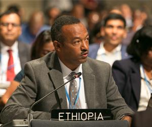 Gebru Jember Endalew (Ethiopia)