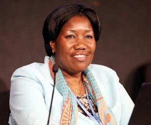 Edith Kateme (Malawi)