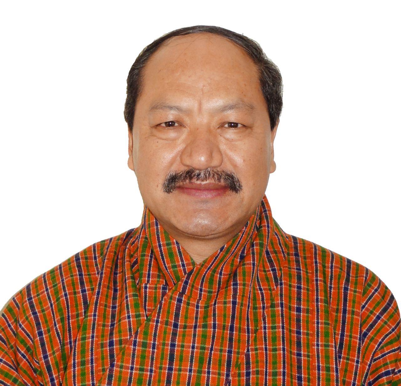 Sonam Phuntsho Wangdi (Kingdom of Bhutan)