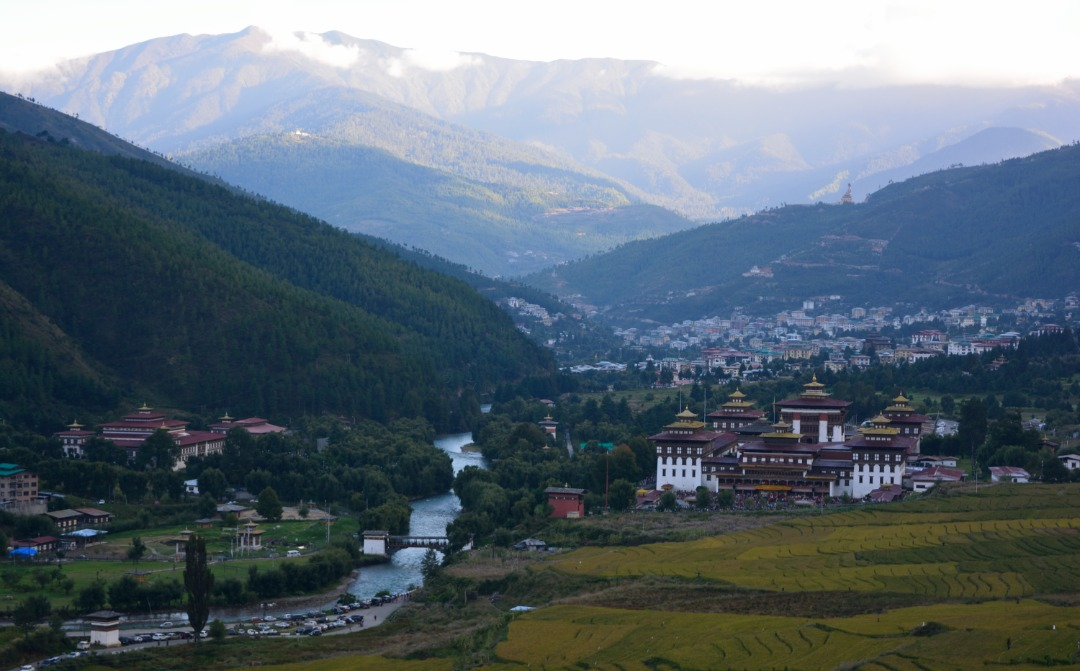 Thimphu Ambition Summit: Momentum for a 1.5°C World